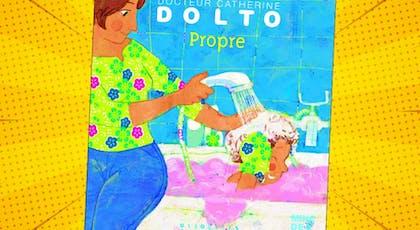 couverture du livre Propre