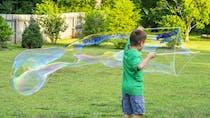 Idées de jeux de jardin