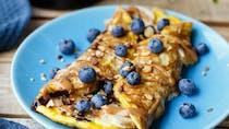 20 recettes de petit-déjeuner fun et healthy