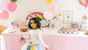 Top 20 des idées pour faire un anniversaire licorne