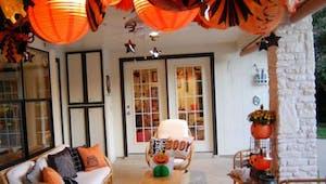 Halloween : 15 idées faciles pour décorer sa maison