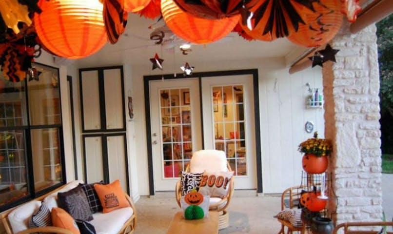 15 Idees Deco Faciles Pour Halloween Diy Momes Net