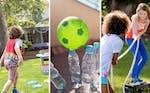 Les 15 meilleurs jeux et épreuves pour des olympiades avec les enfants