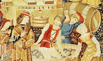 Glossaire du Moyen Âge