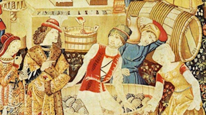 Glossaire du Moyen-Age
