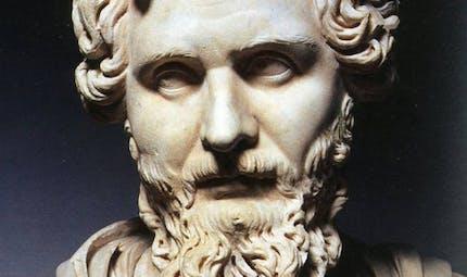 Le bas-empire romain