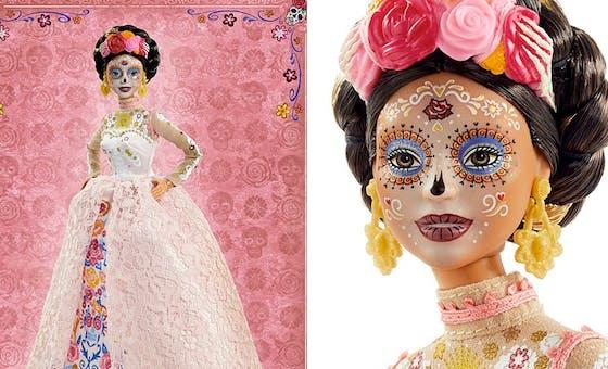Barbie : Mattel fête
