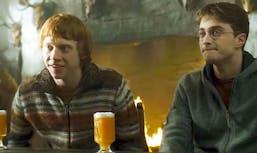 Harry Potter : la bièraubeurre bientôt en vente !
