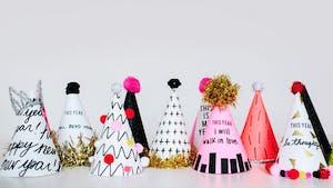 10 idées pour fêter le Nouvel An avec les enfants