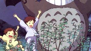 21 films Ghibli bientôt sur Netflix !