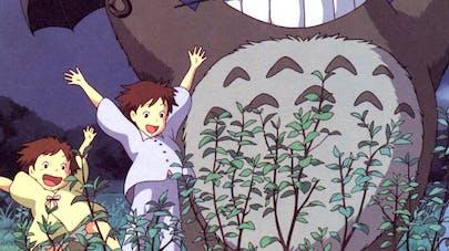 netflix ghibli 21 films du célèbre studio japonais sur       la plateforme de streaming