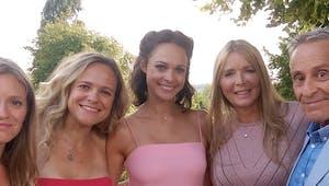 24 ans après Premiers Baisers, la famille Girard à nouveau réunie !