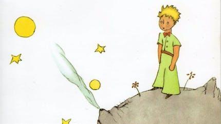 5 choses que vous ne saviez pas sur le Petit Prince