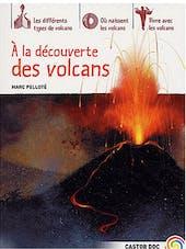 À la découverte des volcans