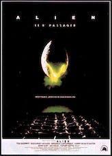 Affiche Alien