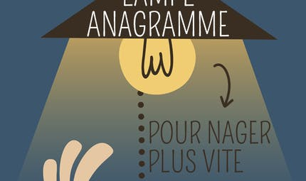Anagrammes : exercice