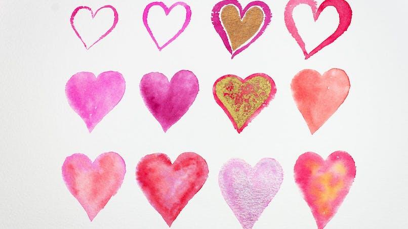 Anecdotes de la St Valentin