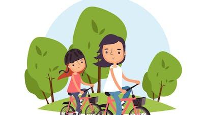 Anecdotes sur le vélo