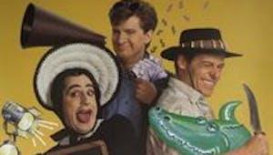 Angelo, Fredo et Roméo
