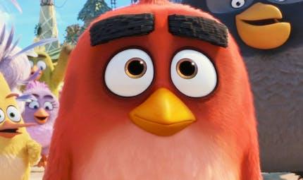Angry Birds 2 : la bande annonce se dévoile !