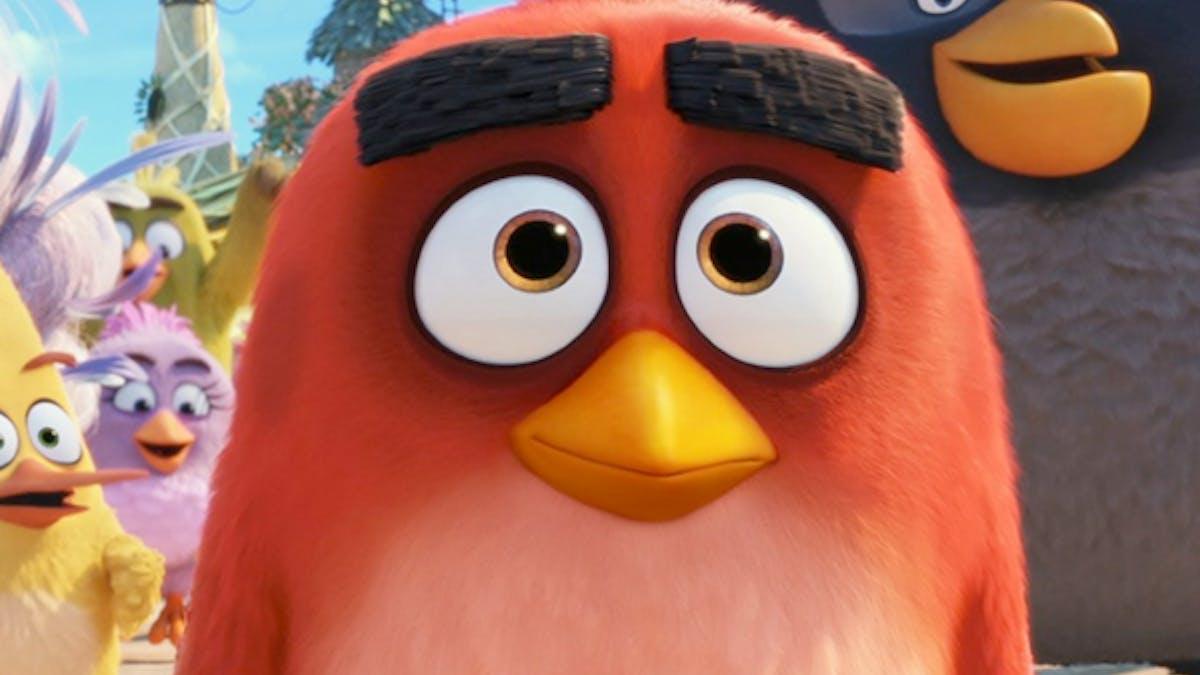 angry birds 2 copains comme cochons film cinéma       affiches