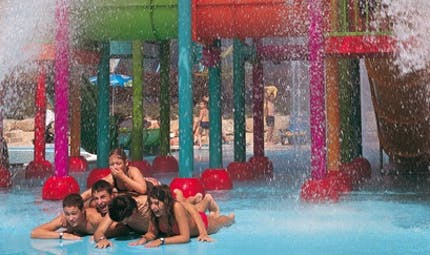 Aquaparc à Bouveret