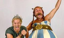 Astérix et Obélix : le prochain film sera réalisé par Guillaume Canet !