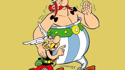Astérix et Obélix : qui sont les irréductibles Gaulois ?