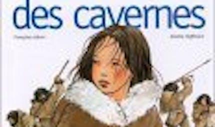 Au temps des cavernes
