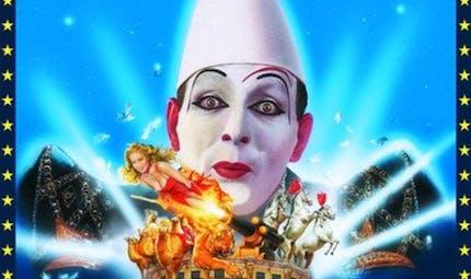 Audace au Cirque d'hiver par Bouglione