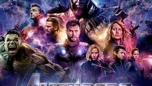 Avengers Endgame : quand des jouets spoilent le film...