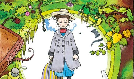 Aya et la sorcière, le premier film en 3D et images de synthèse du studio Ghibli pour la fin d'année