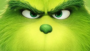 Bande annonce : Le Grinch n'est définitivement pas happy, même au réveil !