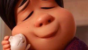 Bao, le personnage du prochain court métrage Pixar est un ravioli vapeur !