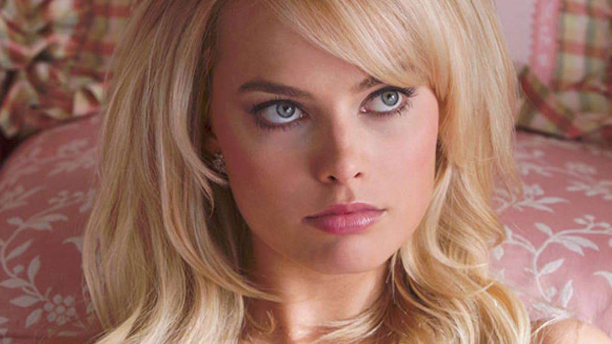 barbie film actrice margot robbie cinéma