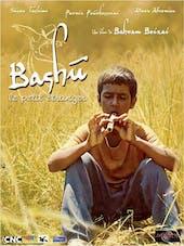 Affiche Bashu le petit étranger
