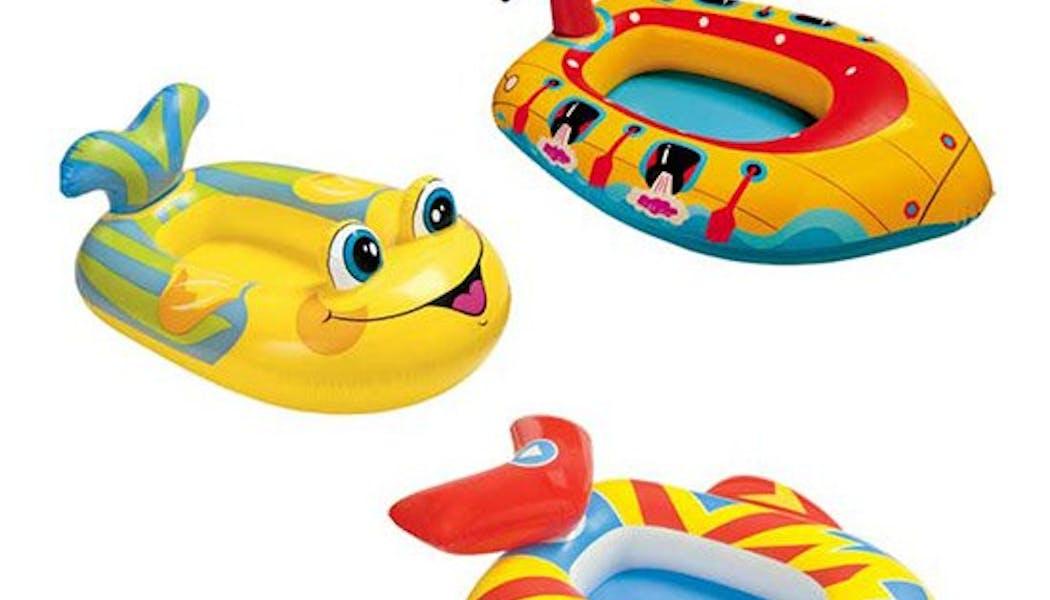 Bateaux Pool Cruiser