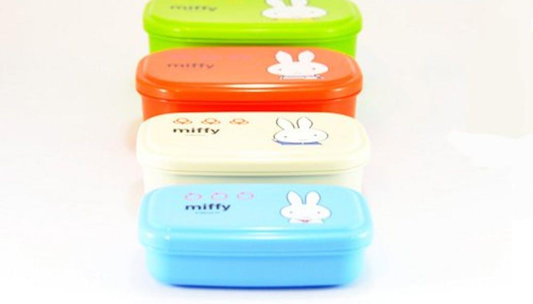Bento Miffy
