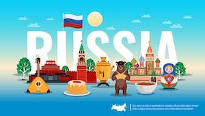 Berceuse russe