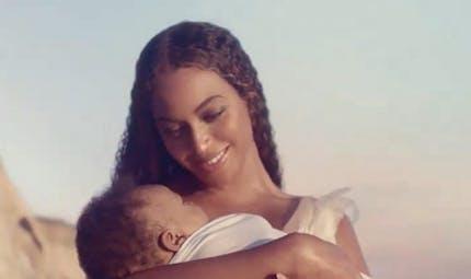 Beyoncé dévoile les premières images de son film
