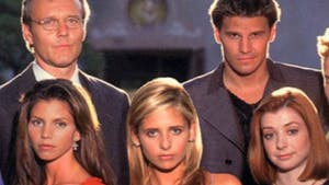Bientôt le retour de Buffy contre les vampires !
