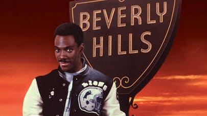 Le flic de Beverly Hills 4 retour axel foley eddy       murphy