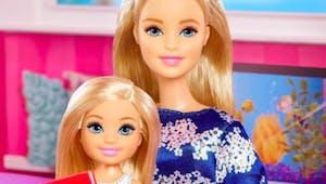Bientôt un film Barbie au cinéma !