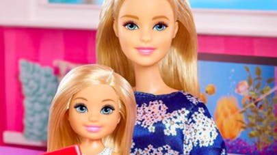 Barbie film Mattel films cinéma