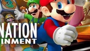 Bientôt un film d'animation Super Mario par les créateurs des Minions !