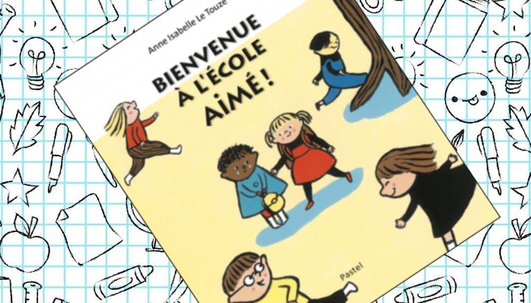 Bienvenue à l'école Aimé !