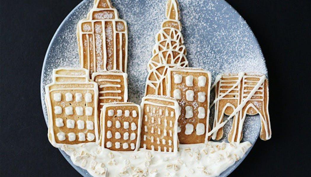 pancake city