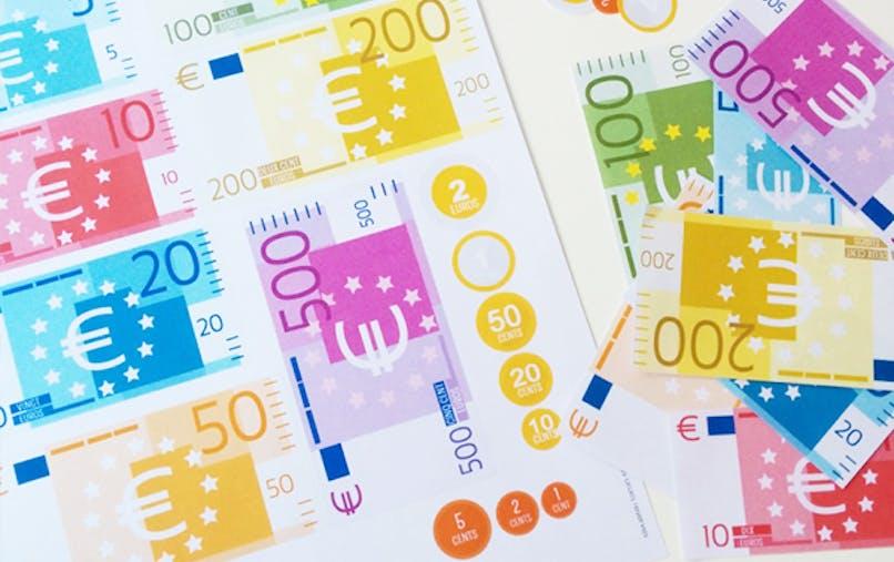 Billets à imprimer
