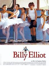 Affiche Billy Elliot