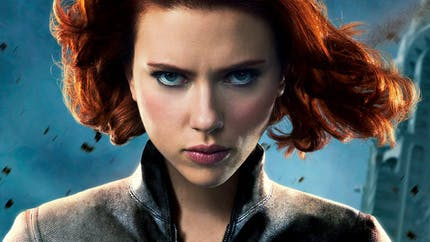Black Widow : la toute première image du film Marvel